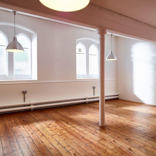 Bikram Hot Yoga Studio Newcastle Upon Tyne