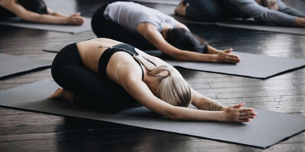 Bikram Yoga Health Benefits 6 Health Benefits of Bikram Yoga