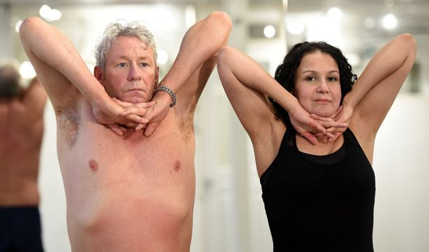 Bikram Hot Yoga helped Terence Tevens recover from a heroin addiction and stay clean for two years and counting.  Bikram Hot Yoga has many health befits and Lou has turned to Bikram Yoga to help recover from a serious health issue