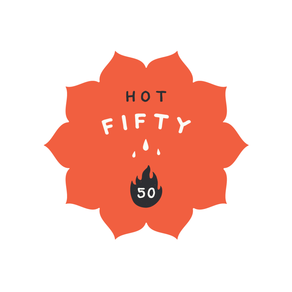 Absolute Hot 50